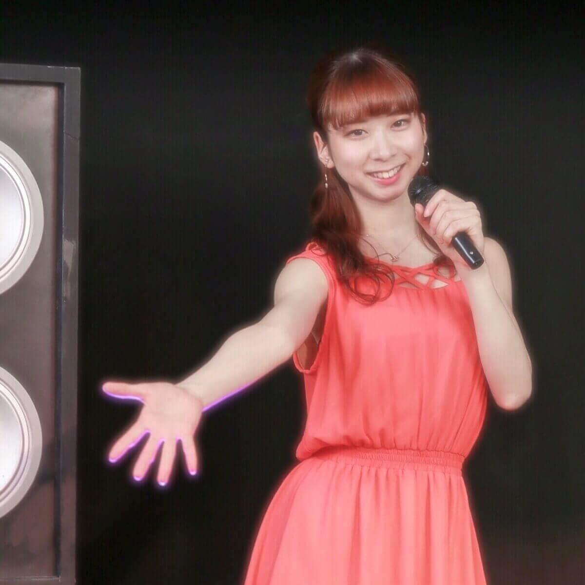 MIKAのブログ写真