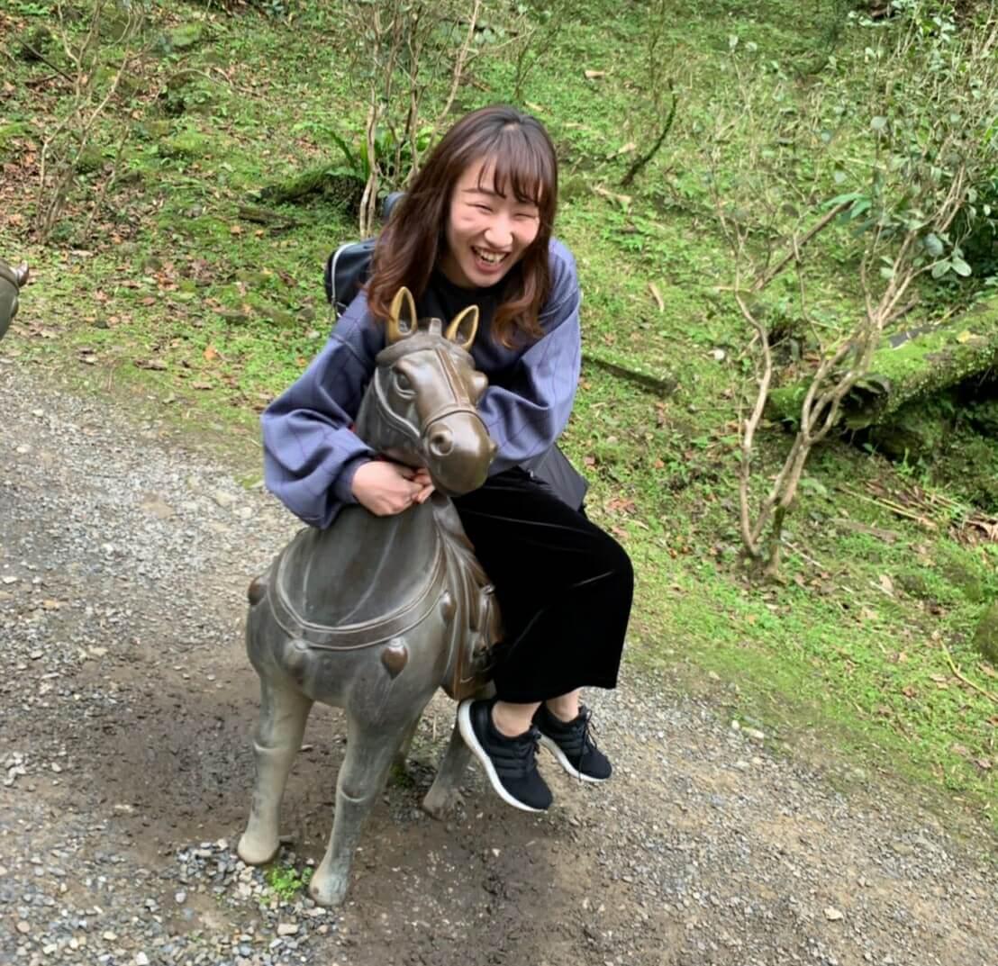 MISAKIのブログ写真